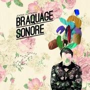 Braquage Sonore, pochette, 2016 par Stephane Perche