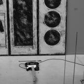 FFFFF, Lonely Circus, La PAnacée 2016