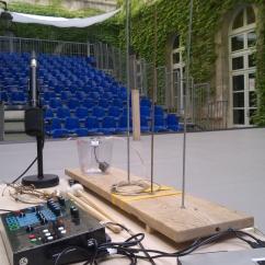 Sujet a vif, Festival d'Avignon 2013