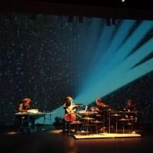 Concert ELEM Théâtre de la Vignette 2018