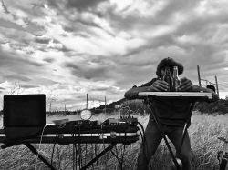 Sieste sonore cinématique photo by V.Cavaroc