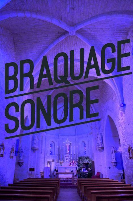 Braquage Eglise de Murviel les Montpellier